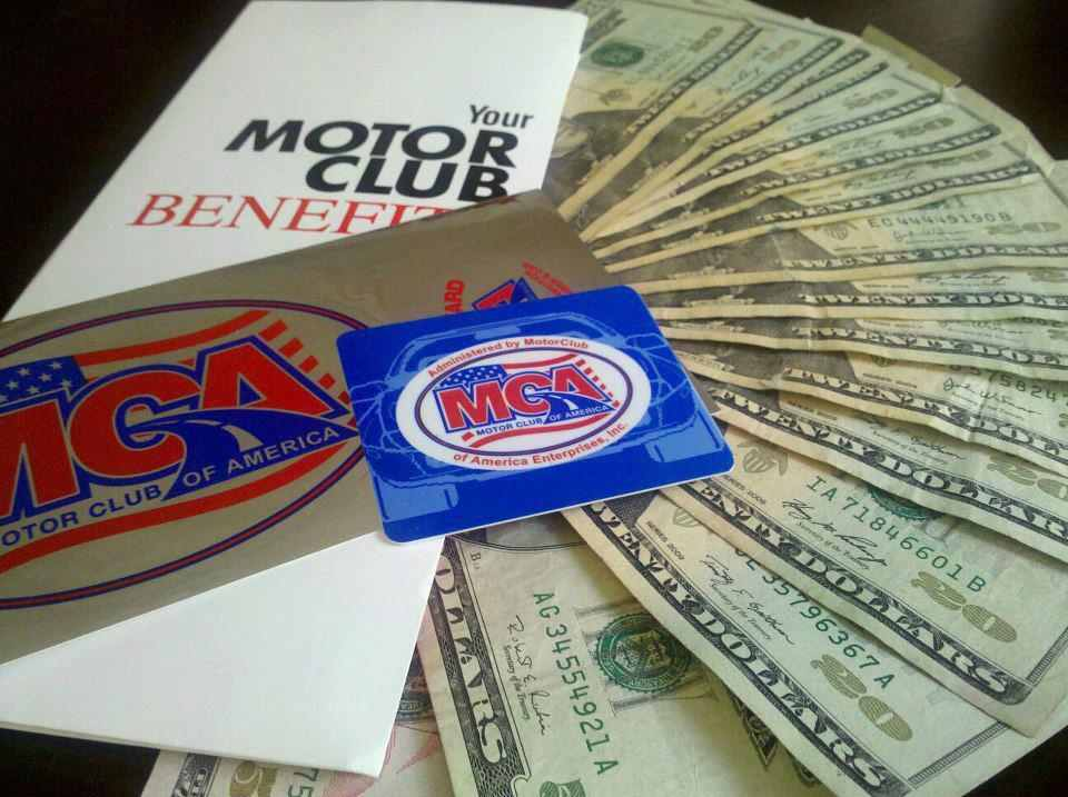 Mca Agents Wanted Home